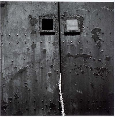 《街で見たもの》1953-58年 © 高知県,石元泰博フォトセンター