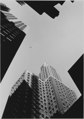 Chicago, Town  1959-61 ©Kochi Prefecture, Ishimoto Yasuhiro Photo Center